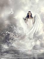 Mass of Angel by Celtica-Harmony