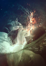 Ea (the Created World) by Celtica-Harmony