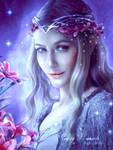Galadriel - Queen of Light