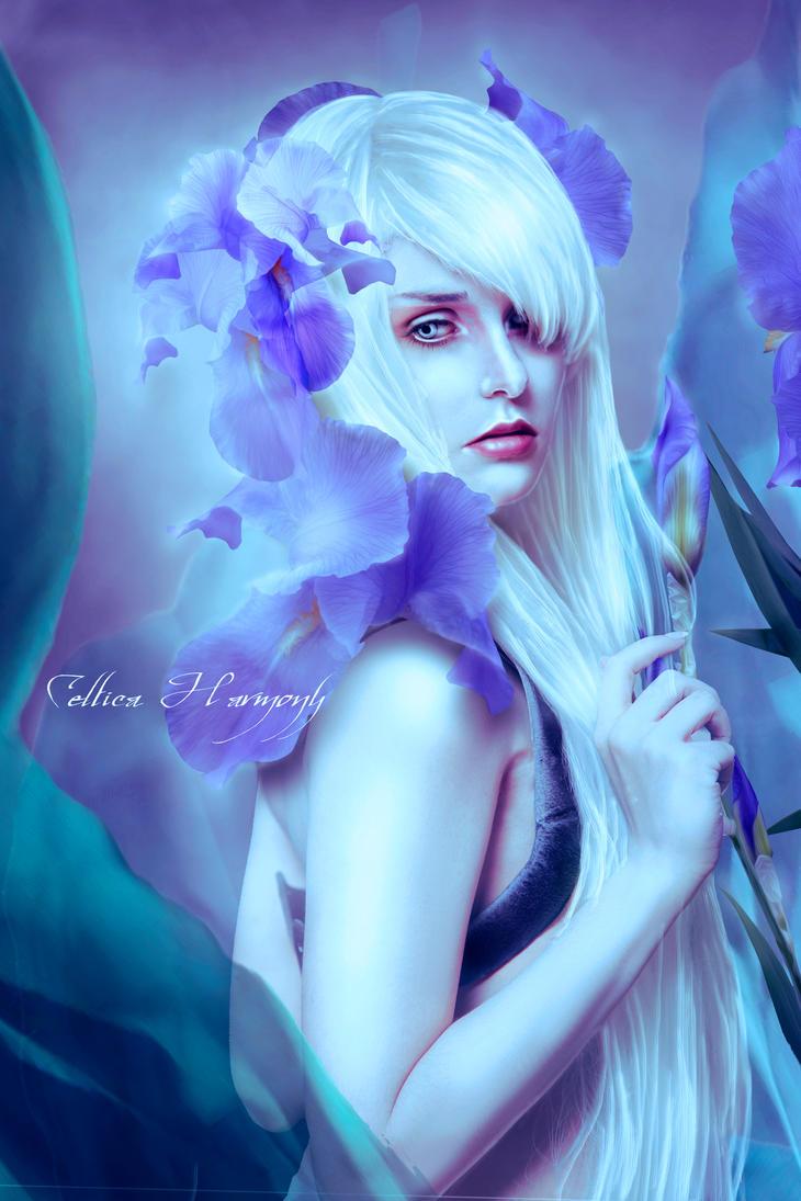 Brunhilde by Celtica-Harmony