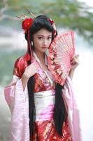 Sakura Princess by Celtica-Harmony