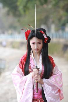 Sakura Princess 8