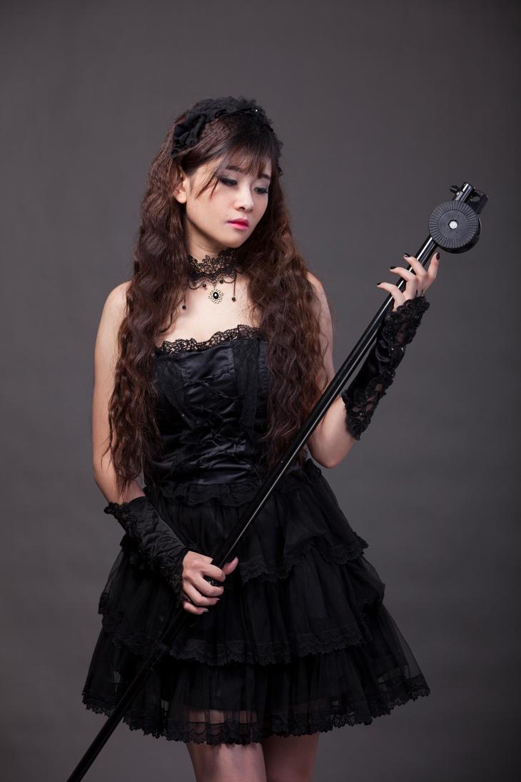 Devil 21 by Celtica-Harmony