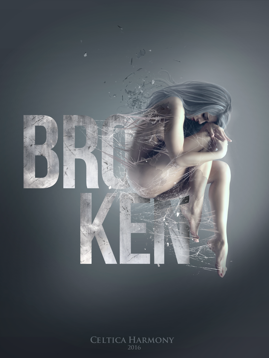 Broken by Celtica-Harmony