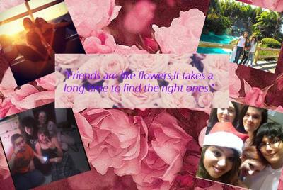 My edit for friends by antoinettekitty99