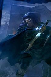 Assassin s Legacy book 1 by kanartist