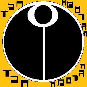 The Tau Empire symbol by Spartan-039