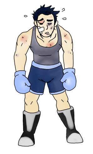002 - Little Mac 2 by pocket-arsenal