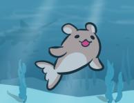 Sea Tich by pocket-arsenal