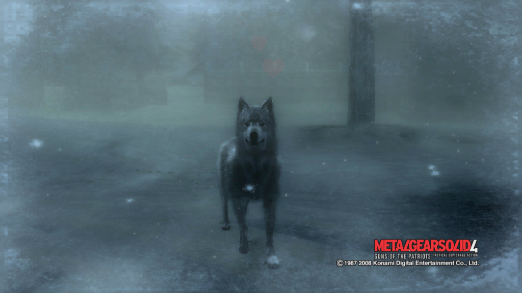 Lone Wolf Poems Mgs4 The Lone Wolf by