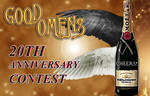 .:+20TH ANNIVERSARY CONTEST+:. by quantum-witch