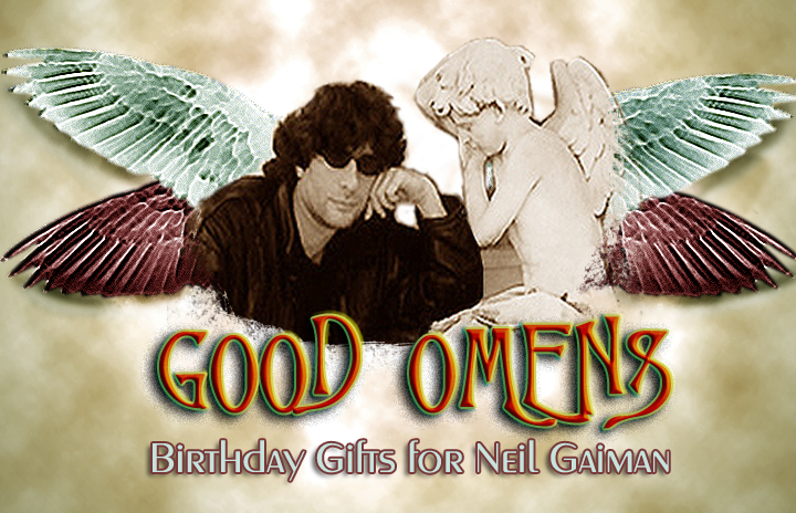 +..B'DAY GIFTS FOR GAIMAN..+ by quantum-witch