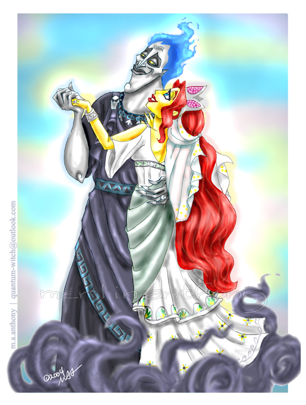 DHhse:Wedding Dance by quantum-witch on DeviantArt
