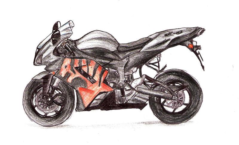 Tora  s motor by DarkTiger ex