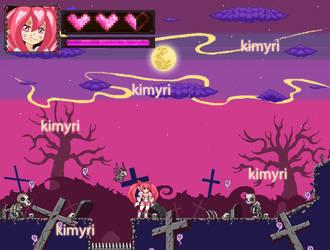Demon hunter Valaalla ch.2 by Kimyri