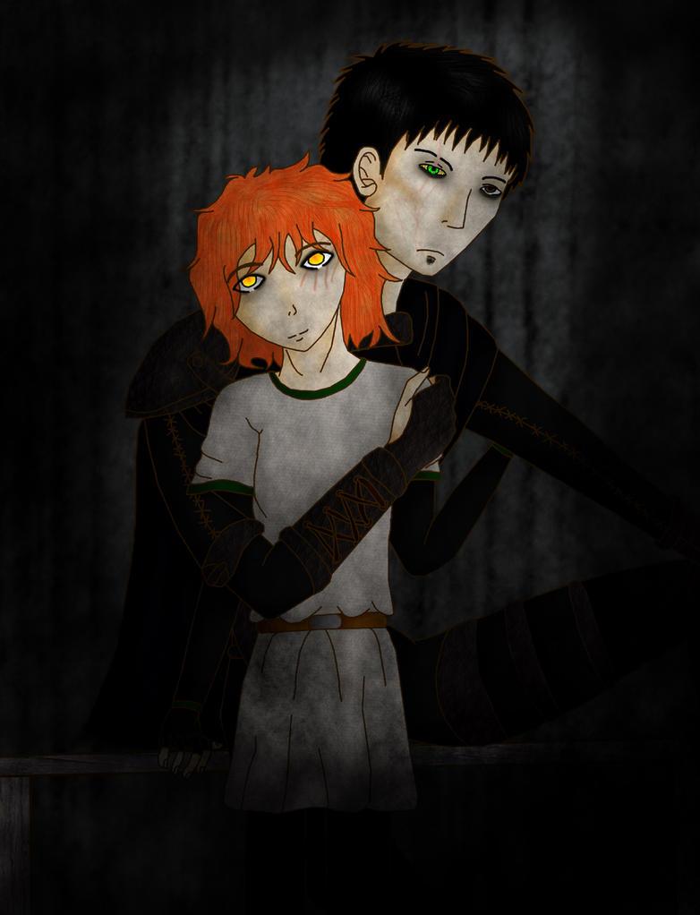 In the Dark by Durah