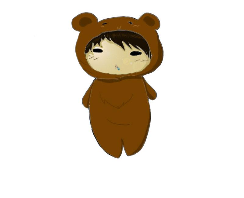 Eri chibi bear costume OC by XxloveliesbleedingxX ...  sc 1 st  XxloveliesbleedingxX - DeviantArt & Eri chibi bear costume OC by XxloveliesbleedingxX on DeviantArt
