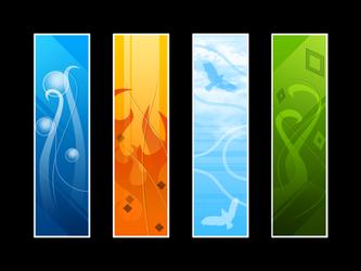 .: The Elements :. by Nexiuz69