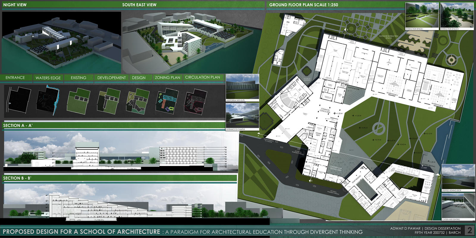 Final year design dissertation 02 by nexiuz69 on deviantart for Buy architectural plans