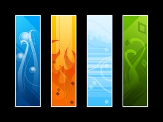 .: The Elements Encore :. by Nexiuz69