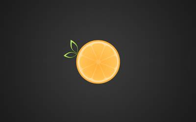 Orange by Nexiuz69