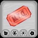 Uncommon MYO Ticket