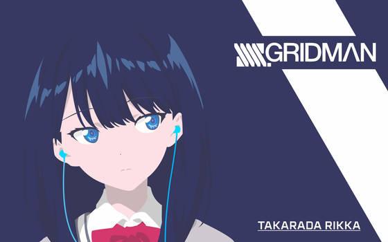 Takarada Rikka-W1
