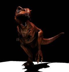 T-Rex again