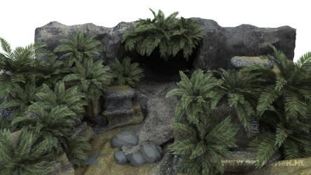 Cave  - work in progress