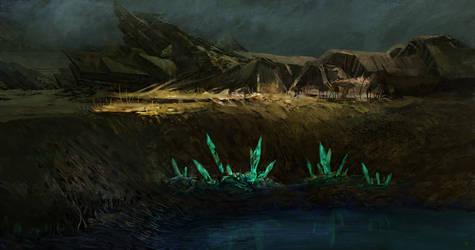 ancient by sangvine