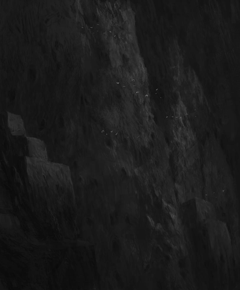 dark by sangvine