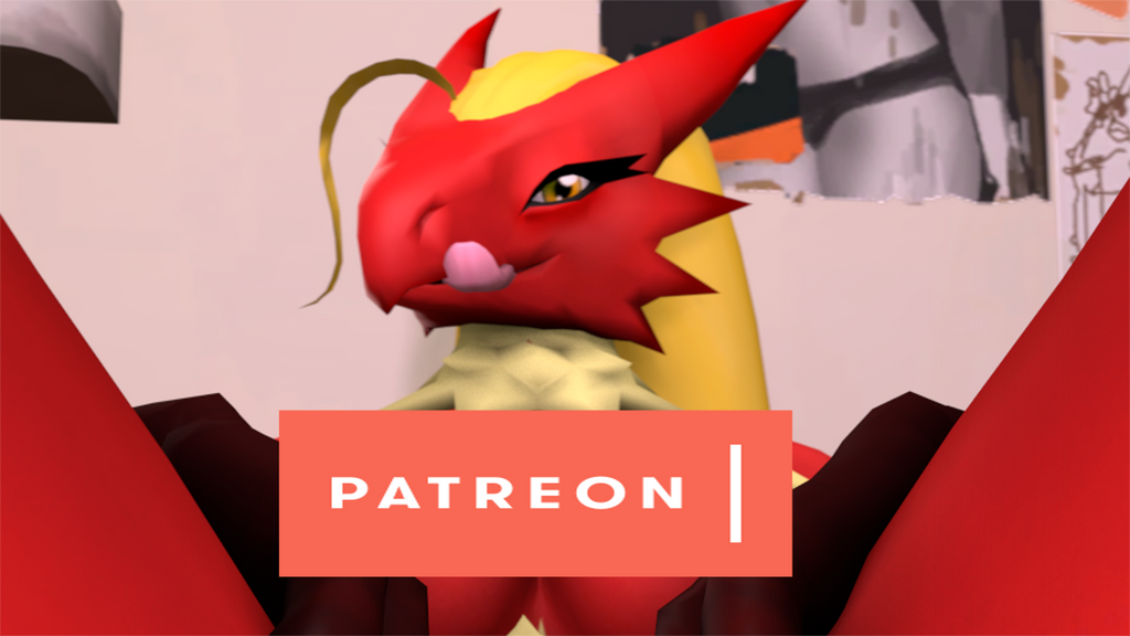 Chicken Spread - Patreon Teaser by Noobmister