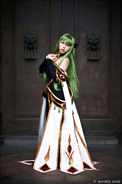 Code Geass R2 - Mutuality - 03 by shiroang