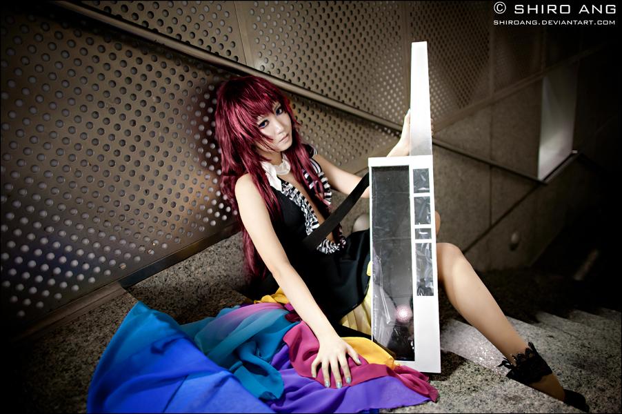 AFA 2010 - 02 by shiroang
