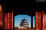 Temple Of Heaven - 02 by shiroang