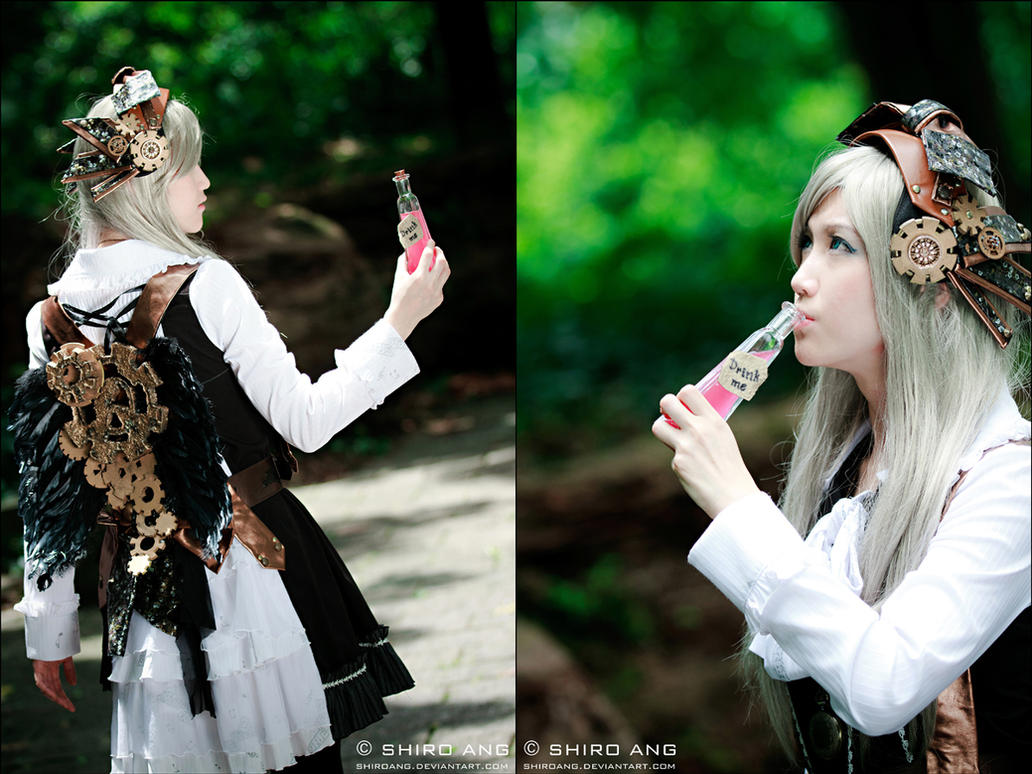 Steampunk con aire a cuentos Alice_in_steampunkland___03_by_shiroang-d3atp34