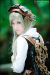 Alice In Steampunkland - 04