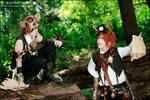 Alice In Steampunkland - 05