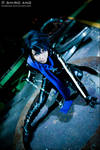 BRS Kaito ver. - 04