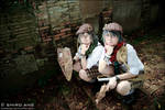Alice In Steampunkland - 12