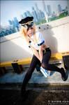 Police Panty - 05
