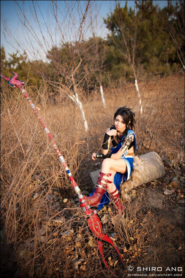 Oerba Yun Fang - 05 by shiroang
