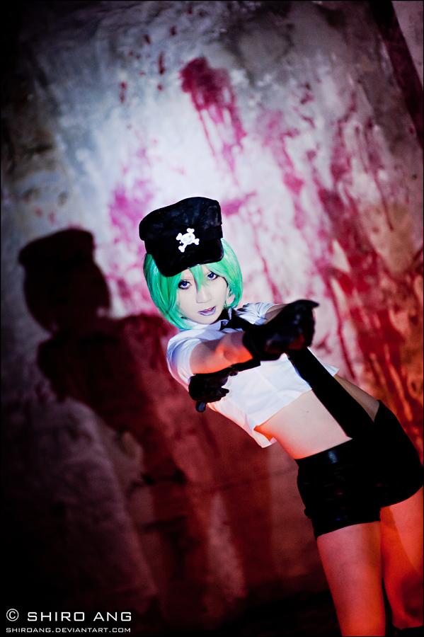 Zombie-ya Reiko - 04 by shiroang