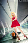 Panty N Stocking with Brief 06