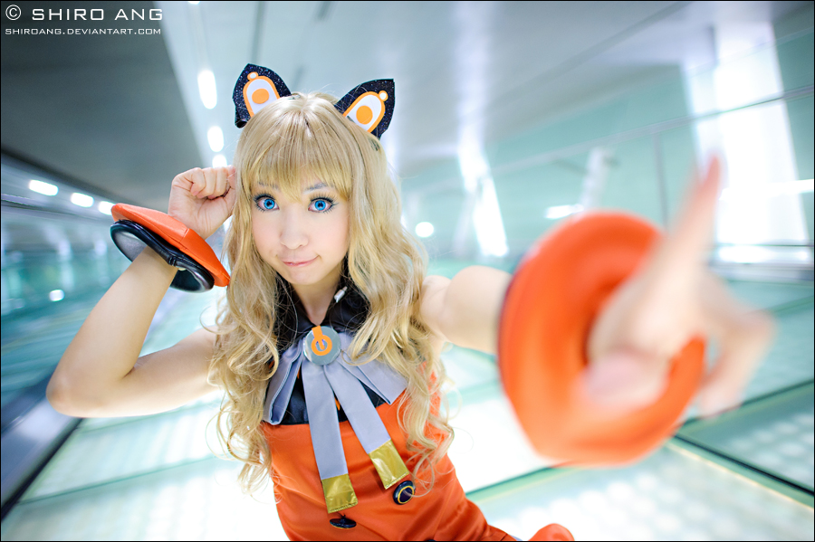 SeeU - Run - 03 by shiroang