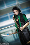 Loki - 01