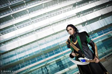 Loki - 03 by shiroang