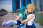 Sailor Moon Super S - 03