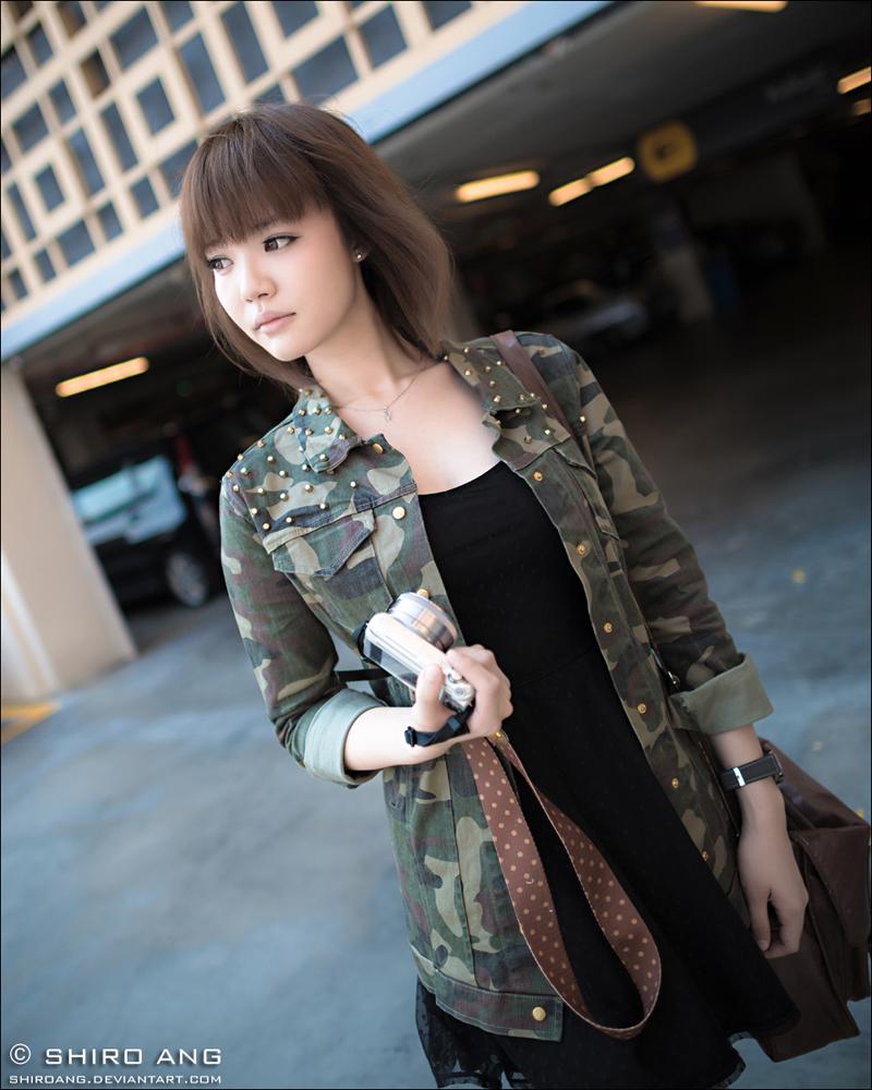 Cheryl - 03 by shiroang