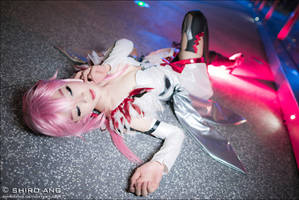 Guilty Crown - 09 by shiroang